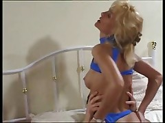 SEXY MATURE 33 mother in threesome