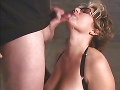 Milf Loves Cum