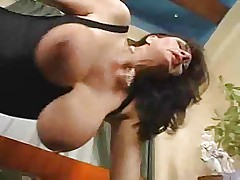 Mature Diana Fucking Young Stud by TROC