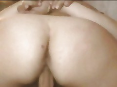 Big ass wife ride