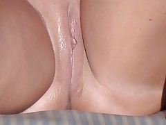 Slut wife flashing old men