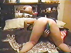 DEBBIE THE COCK TOY SLUT