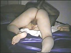 homemade amateur mature slut loves it big