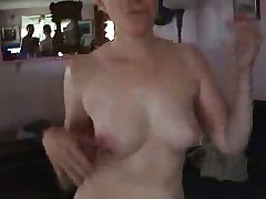 wifes anal play