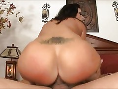 VANNAH BIG ASS