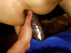 big butt mexican anal fucked