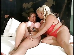 Shugar & Ivy - two chubby mature