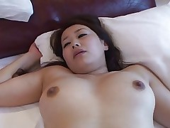 38yr old Koto Inamori Outside and Creampied (Uncensored)