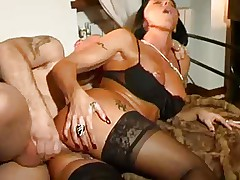 Italian mature slut like real dick.By PornApocalypse
