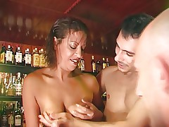 italian mature hot dp fucking