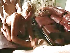 French mature ganfbanged part 2 (last)
