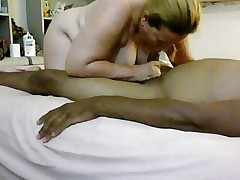 GRANNY BY BOY FUCKING ANAL SUCK