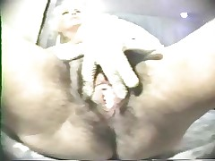 Kellie Everts Hairy Monstercunt