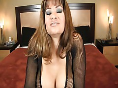 Mature Virtual Handjob